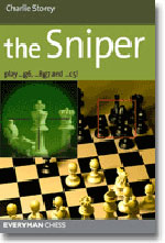 The Sniper: Play 1...g6, ...Bg7 and ...c5!