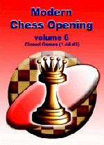 Modern Chess Opening 6. Closed Games (1.d4 d5)