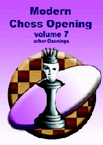 Modern Chess Opening 7. Other Openings