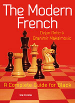 The Modern French. A Complete Guide for Black