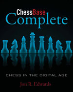 ChessBase Complete. Get More out of ChessBase!