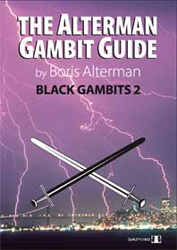 The Alterman Gambit Guide. Black Gambits 2