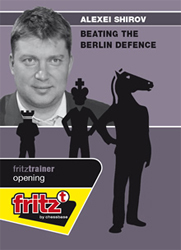 Beating The Berlin Defence (Shirov)