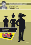Beating the French Vol. 1 (DVD en inglés)