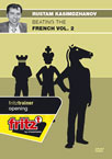Beating the French Vol. 2 (DVD en inglés)