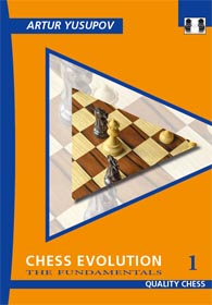 Chess Evolution. The Fundamentals 1