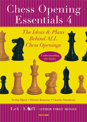 Chess Opening Essentials 4