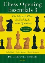 Chess Opening Essentials 3