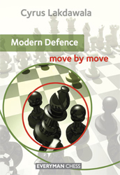 The Modern Defence Move by Move