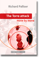 The Torre Attack Move by Move